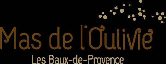 Logo du Mas de l'Oulivié.